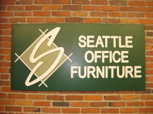 Seattle Office Furniture Office Equipment 3035 1st Ave Belltown Seattle