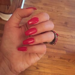 Golden Nails - 12 Reviews - Nail Salons - 7426 N Western Ave, West ...