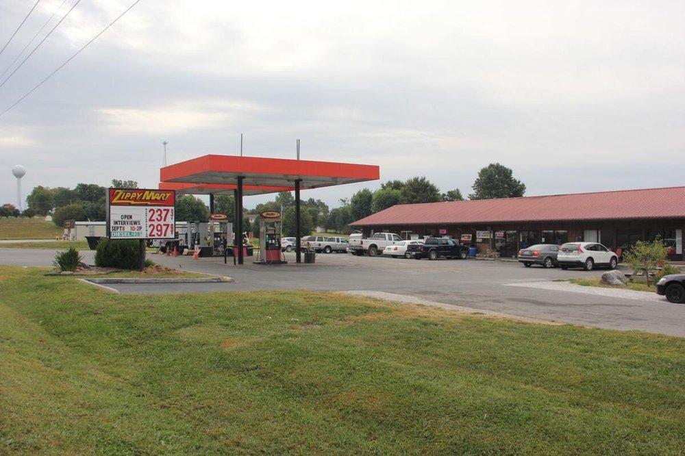 Eagle Stop: 707 E Boone St, Ash Grove, MO