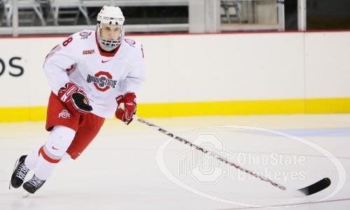 Ohio State Men's Hockey