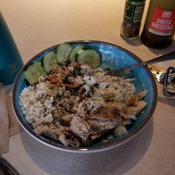 Zoes Kitchen 59 Photos Amp 50 Reviews Mediterranean