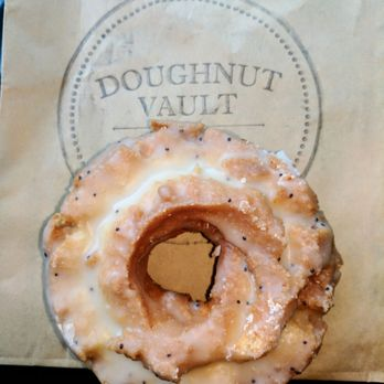 Donut Vault Old Fashioned