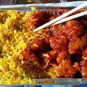 Amazing ... Photo Of Mingu0027s House   Lincoln, NE, United States. General Tsos  Chicken With ...