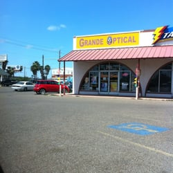 grande optical optometristi 2115 boca chica blvd