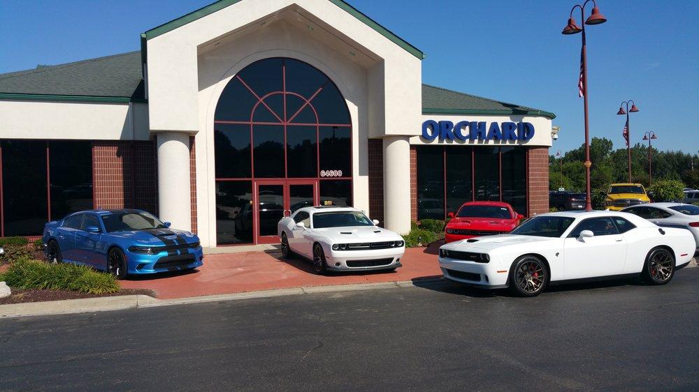 Marvelous Orchard Chrysler Dodge Jeep Ram   12 Photos U0026 12 Reviews   Car Dealers    64600 Van Dyke Rd, Washington, MI   Phone Number   Yelp