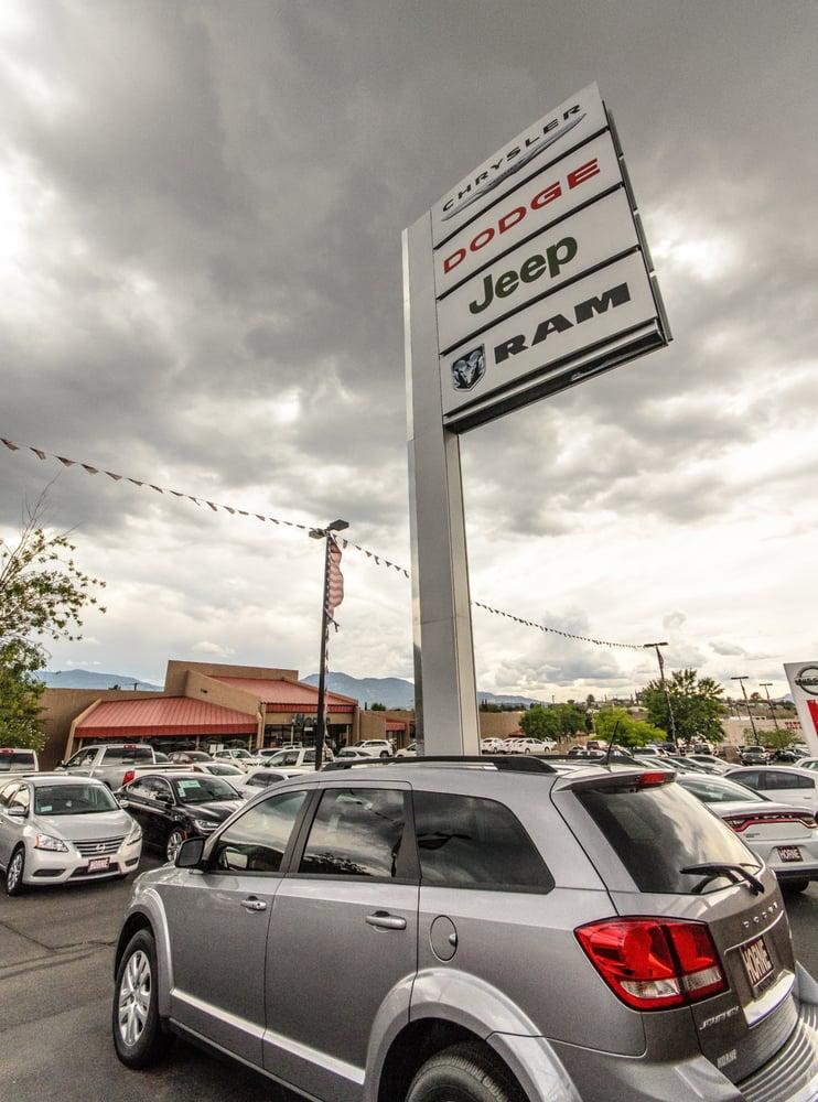 Horne Nissan: 2046 E Hwy 60, Globe, AZ
