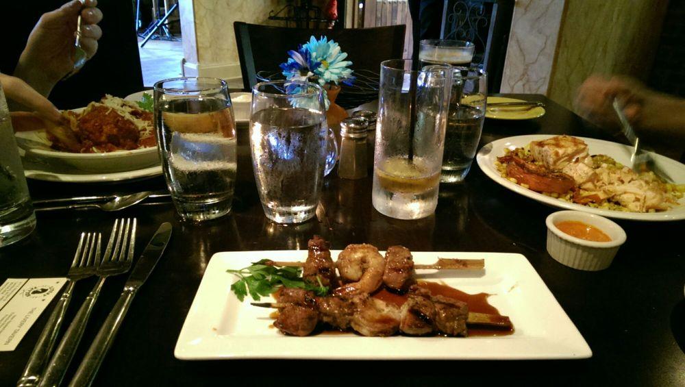 The Livery Tavern: 217 E Washington St, Lewisburg, WV