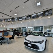 larry h miller downtown toyota spokane 44 reviews car dealers 1128 w 3rd ave spokane wa. Black Bedroom Furniture Sets. Home Design Ideas