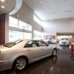 Larson Cadillac - 38 Photos & 38 Reviews - Car Dealers - 6411 20th