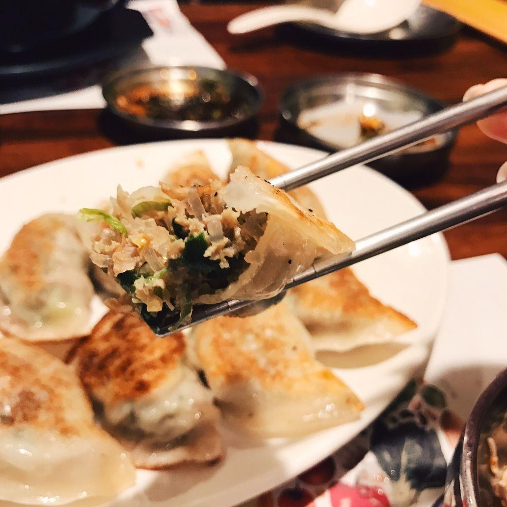 Samgeoli Korean Restaurant: 2051 N Euclid St, Fullerton, CA