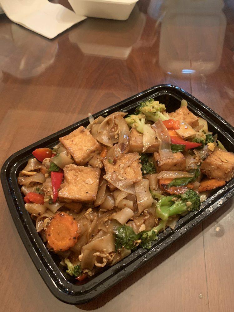 Zaap Thai Cuisine: 3244 Barksdale Blvd, Bossier City, LA