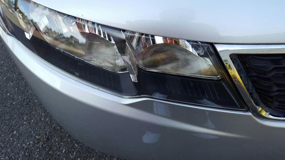 Bigfoot Car Wash