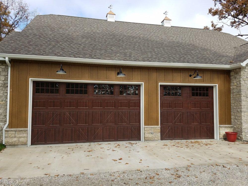 Perryville Overhead Door: 1105 N Perryville Blvd, Perryville, MO