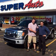 Super Auto Sales >> Super Auto Company Car Dealers 5180 W Colfax Ave Northwest