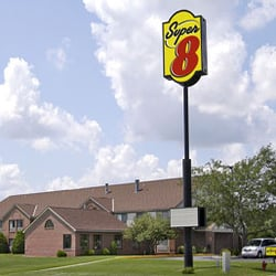 Photo Of Super 8 Dodgeville Wi United States Motel