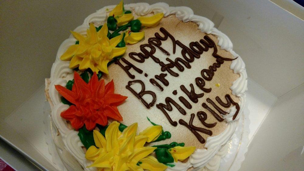 Keystone Bakery: 770 Rostraver Rd, Belle Vernon, PA