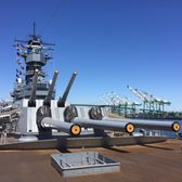 Battleship USS Iowa Museum - 2240 Photos & 412 Reviews