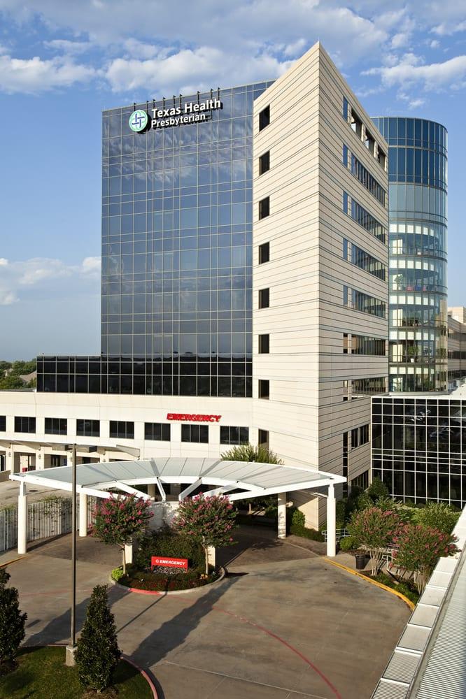Texas Health Presbyterian Hospital Plano - 51 Photos & 100 Reviews