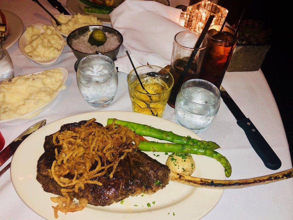 Dal Rae Restaurant - Pico Rivera