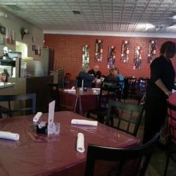 Photo Of Milo S Restaurant And Bistro Monroe Ga United States
