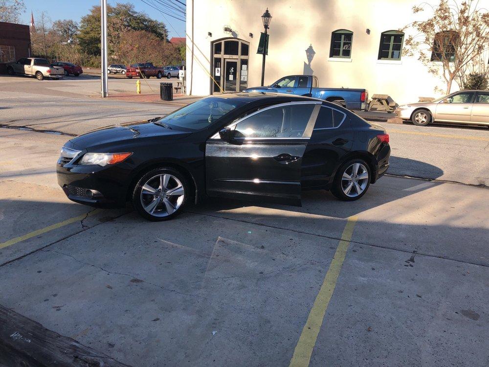 Dazzling Car Care: 421 11th St, Augusta, GA