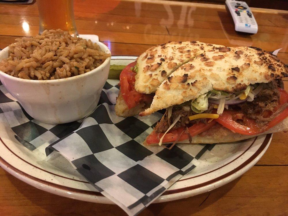 KemoSabes Roadhouse Grill: 820 Sandusky St, Fostoria, OH