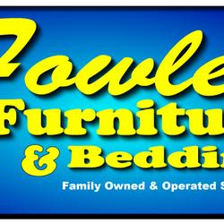 Photo Of Fowler Furniture U0026 Bedding   Mullins, SC, United States