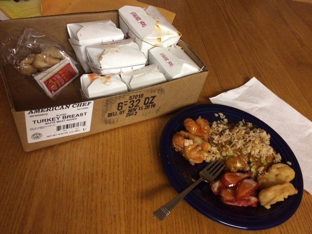 Chinn's Restaurant: 4835 Commercial St SE, Salem, OR