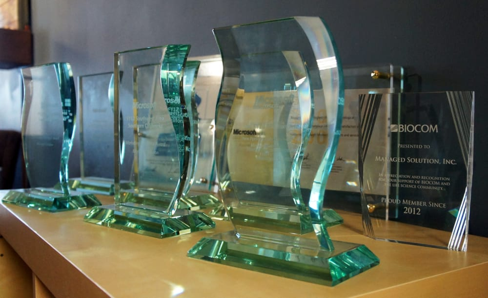 Microsoft Partner Awards Amp Certifications Yelp