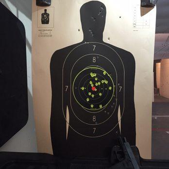 A S P  Shooting Range - 57 Photos & 128 Reviews - Gun/Rifle