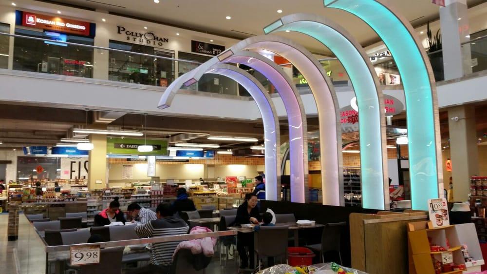 Shops on Yonge
