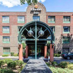 Photo Of Clarion Inn Suites Cornelius Nc United States