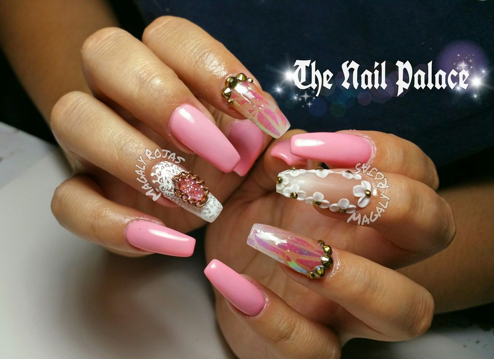 Photos for The Nail Palace - Yelp
