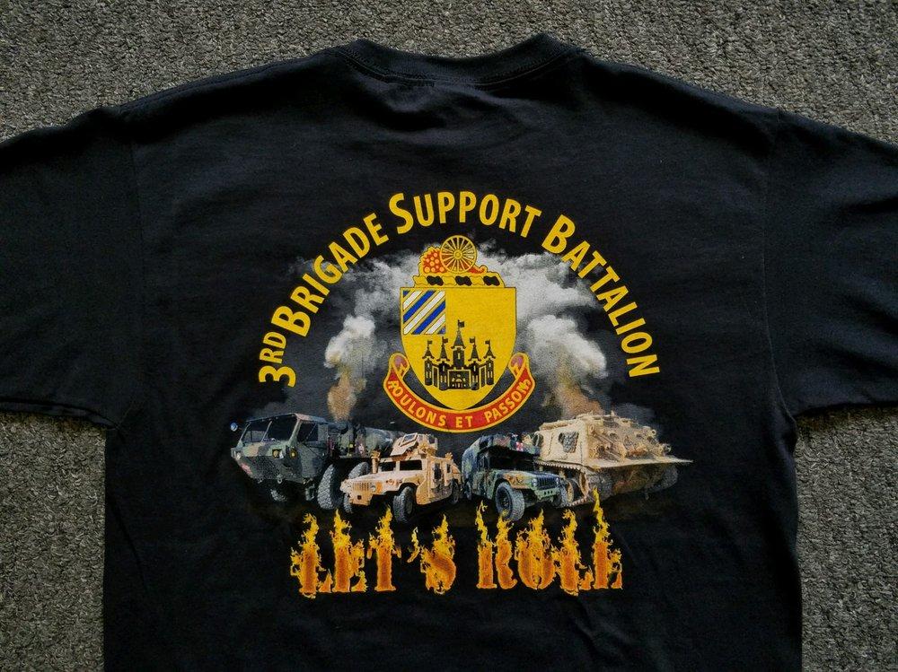 Imprint Warehouse: 101 Ryon Ave, Hinesville, GA