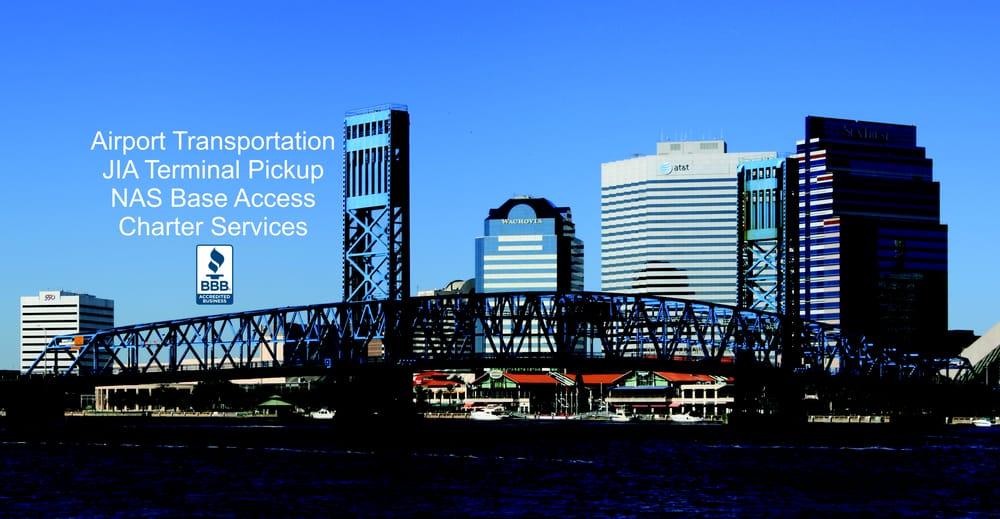 Stellar Car Services: Jacksonville, FL