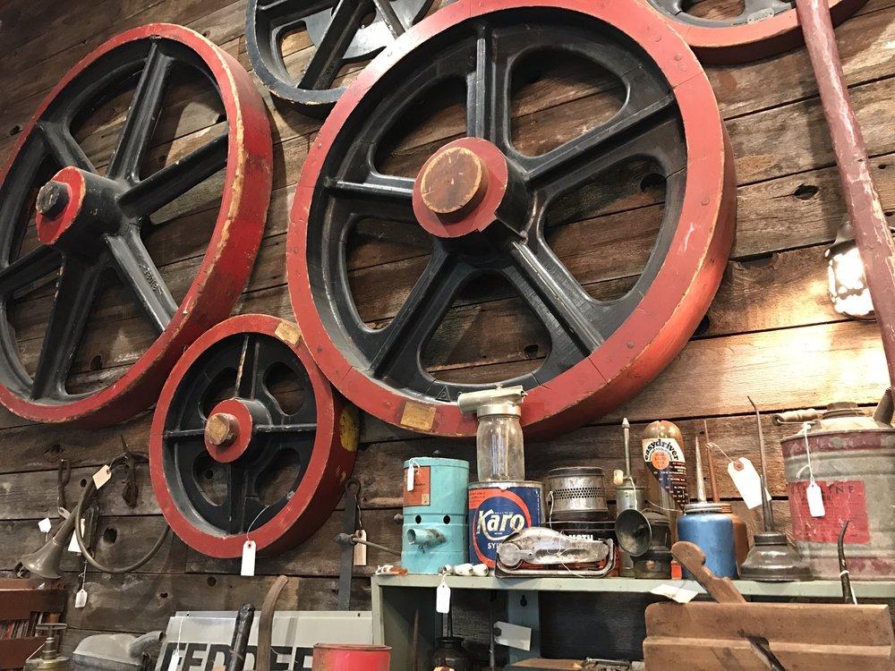 580 Antiques LTD