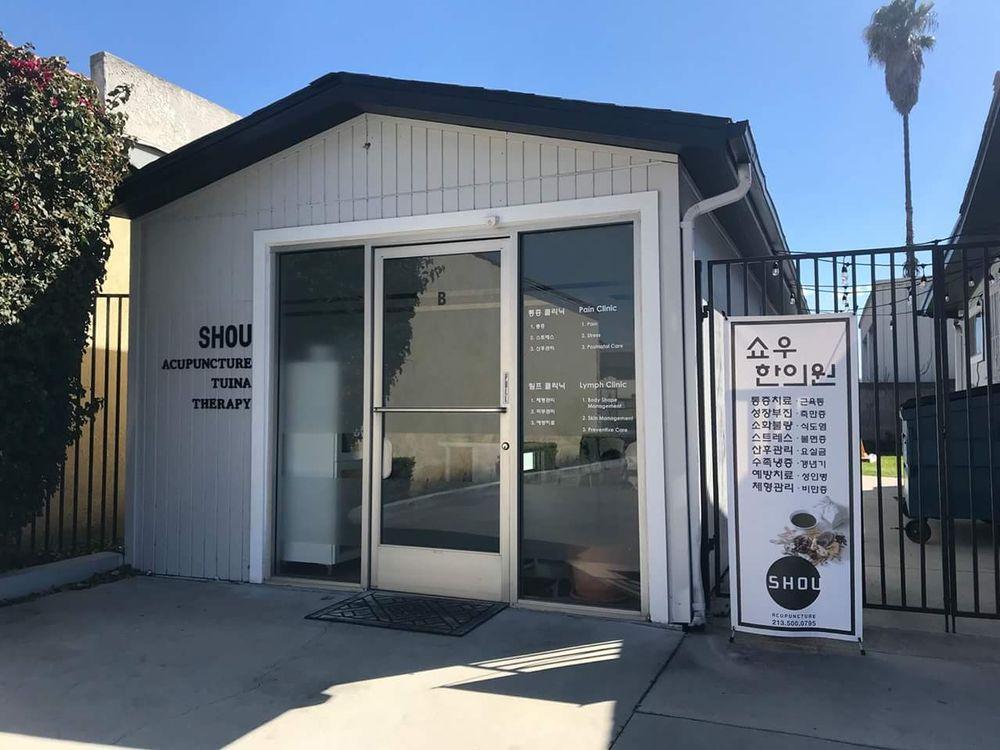 SHOU Acupuncture: 9630 Alondra Blvd, Bellflower, CA