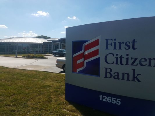 First Citizens Bank - 12655 W Capitol Dr, Brookfield, WI