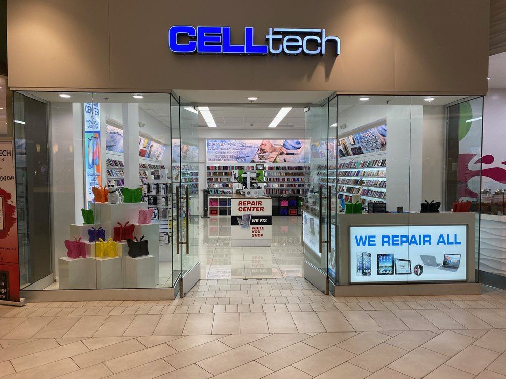 CellTech Fix Pro: 2701 Ming Ave, Bakersfield, CA