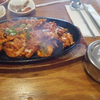 Asiana korean restaurant 81 photos 61 reviews korean for Asiana korean cuisine restaurant racine