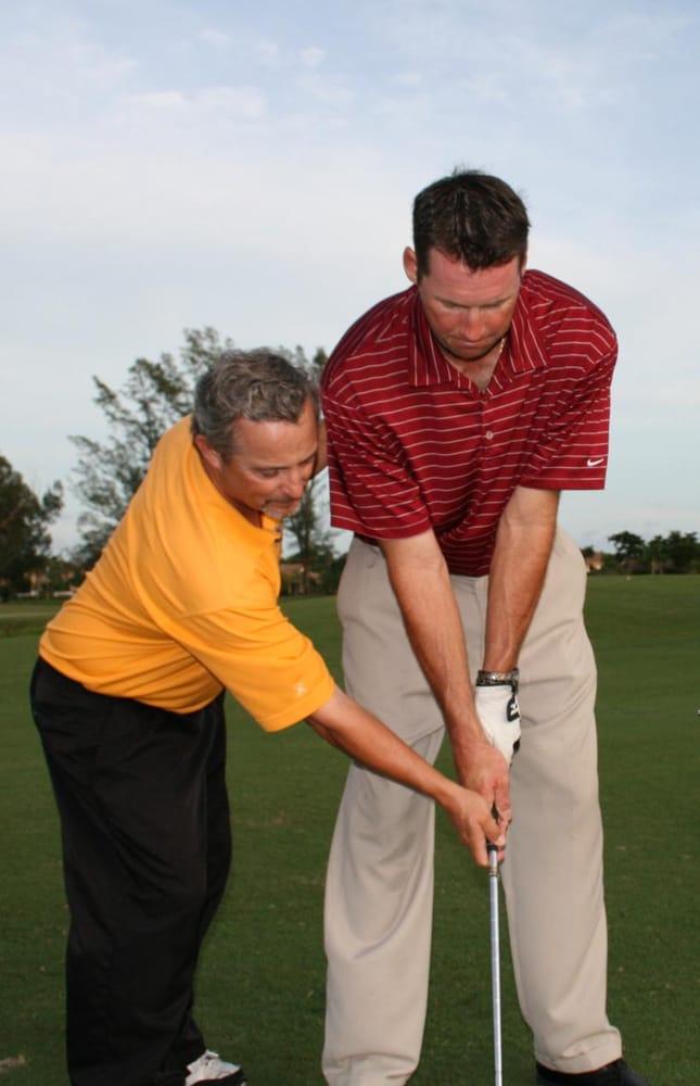 Frank Clark Golffit & Swing Technolgies Training Center: 6200 Vía Del Ray, Delray Beach, FL