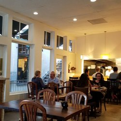 Photo Of Yui Restaurant Sierra Madre Ca United States Inside