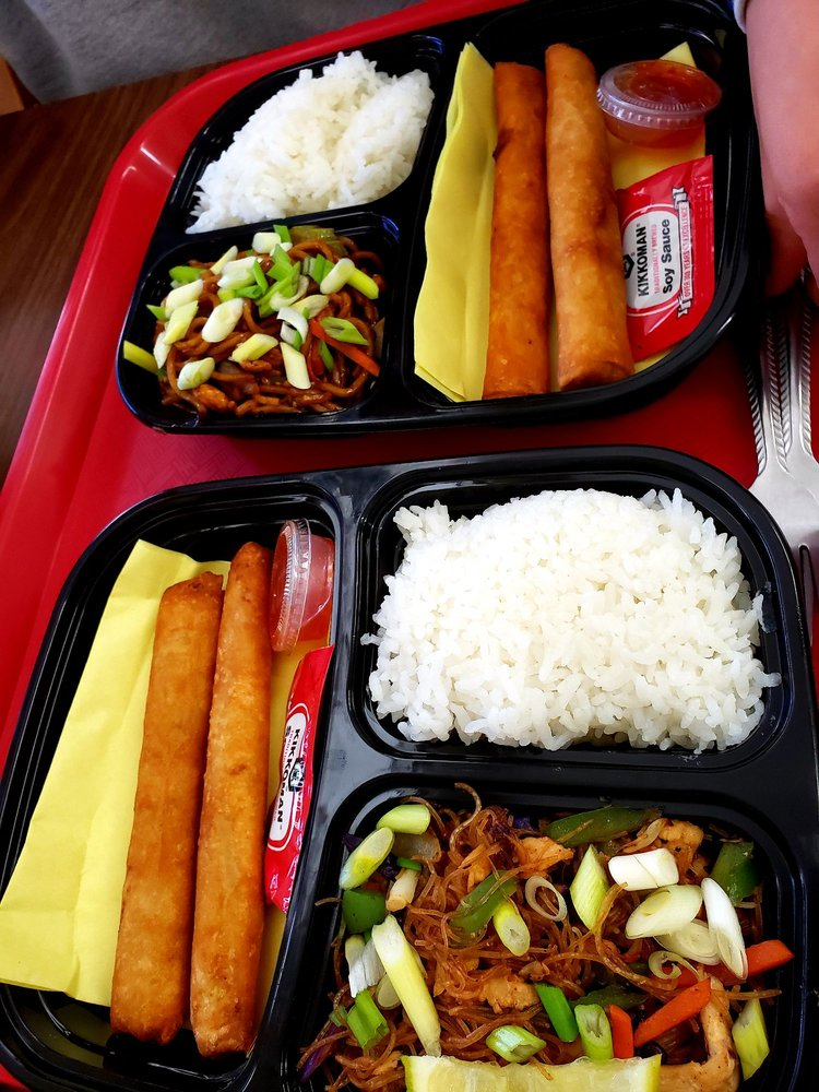 Lumpia Xpress: 230 N 3rd E, Mountain Home, ID