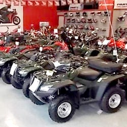 Peak Powersports - Motorcycle Dealers - 65700 Gratiot Ave