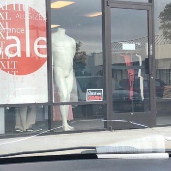 a4c07166dd DXL - Men's Clothing - 15099 Hesperian Blvd, San Leandro, CA - Phone ...