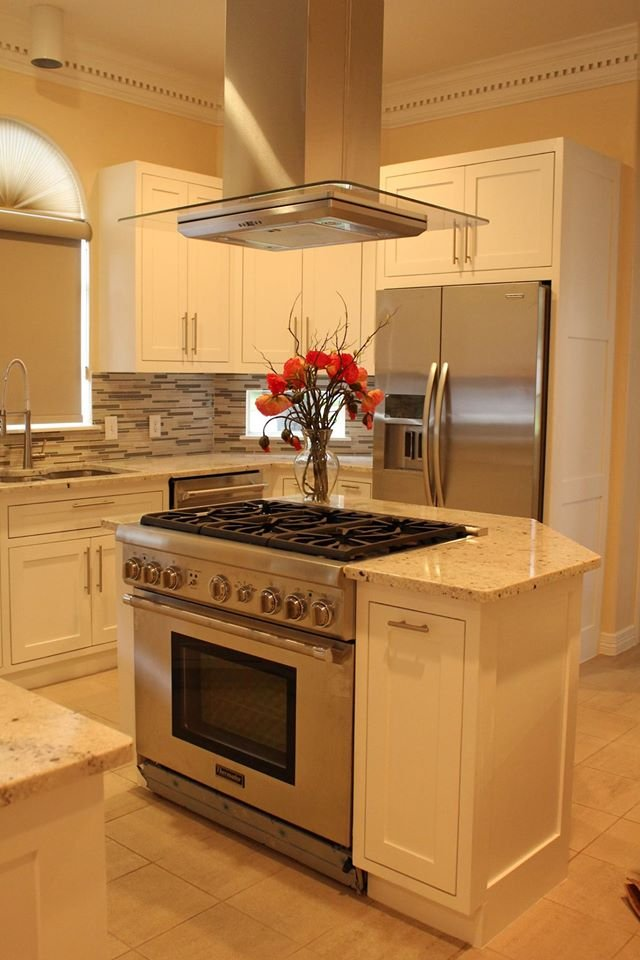 Photo Of Ethicus Construction   Houston, TX, United States. New Kitchen  Rehab For