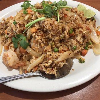 Thai Restaurant Factoria Mall