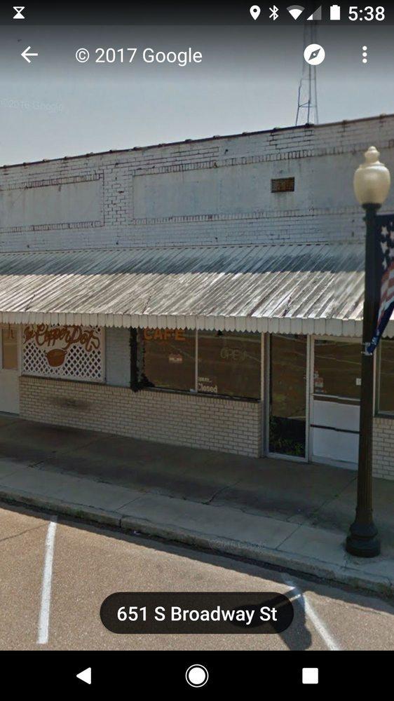 Copper Pot: 611 Broadway St, Smackover, AR