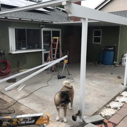 MC Awning Patio Repairs Photos Reviews Patio - Patio repairs