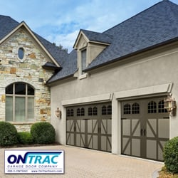 Lovely Photo Of On Trac Garage Door Company   Los Angeles, CA, United States.